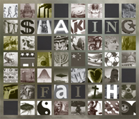 Shaking Faith